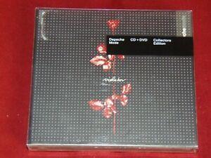 Depeche Mode - Violator - Hybrid SACD + DVD 2006 - Collectors Edition