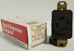 Pass & Seymour L1520-R