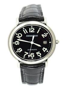 Mens/Unisex Audemars Piguet Millenary Automatic Watch