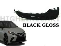 For 2018-2020 Toyota Camry Right Front Bumper Lower Side Trim Molding Passenger