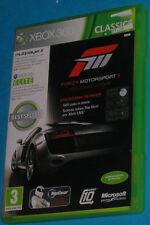 Forza Motorsport 3 - Microsoft XBOX 360 PAL