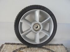 Pride 180 x 40 Lo-Profile Front Wheel Go-Go Folding Scooter # 4232FL