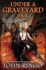 Under a Graveyard Sky 1 by John Ringo (2014, Paperback)