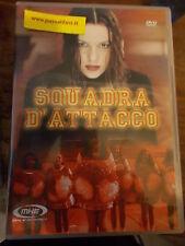 """DVD """" SQUADRA D'ATTACCO """""""