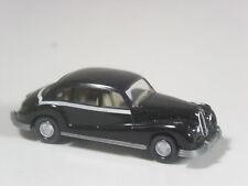 TOP: Wiking Sondermodell BMW 501 Taxi München 50er