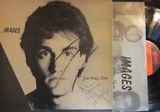 ► John Wesley Shipp - Images (autographed!) The Flash!
