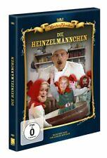 DVD * DIE HEINZELMÄNNCHEN - MÄRCHEN-KLASSIKER # NEU OVP &