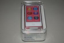 Apple iPod Nano 7th Generation 16GB Pink MD475LL/A Digital Media MP3 Player Neww