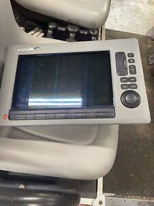 Raymarine C120W GPS Chartplotter Multifunction Display E62113