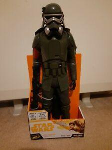 """Star wars jakks pacific Mud Trooper 18"""""""