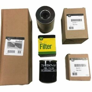 John Deere LVA21037 Filter Pak - 3025E 3032E 3036E 3038E