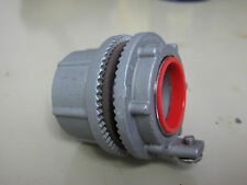 SSTG-3 Ground Hub, Stainless Steel, Cooper Crouse-Hinds, Myers