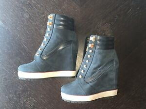 Boots Scarpocino Trainers TOMMY HILFIGER con Zeppa  Size 40