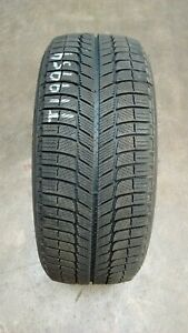 1 NEW 245/45 R19 102H EXTRA LOAD M+S MICHELIN X - ICE