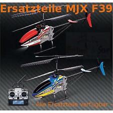 F39 Ersatzteile Hubschrauber MJX RC Helikopter