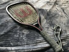 Wilson Racquetball racket