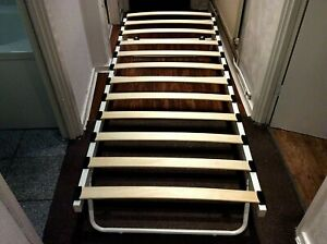 ☆ CRANMORE PULL-OUT UNDER-BED TRUNDLE ☆