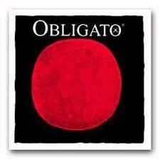 """Pirastro OBL421022 Obligato up to 16.5"""" Viola String Set - M"""