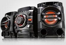 LG Home Hi Fi Audio System with Bluetooth CD USB MP3 Radio Wireless Music Player