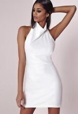 Missguided Satin Dresses Mini