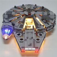 LED Light Kit ONLY For Lego 75105 Star Wars Lighting Bricks ≈ ۵ ∏