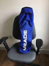 Meade ETX Astronomical Telescope Tripod Bag