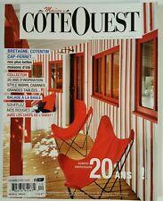 Maisons Cote Quest Balade a la Baule Soufflez Juin Juillet 2014 FREE SHIPPING JB