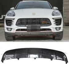 Spoiler Sottoparaurti Anteriore Porsche Macan S