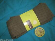 Cotton Blend Footless Hosiery & Socks for Women