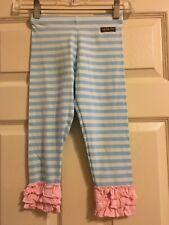 Matilda Jane Brilliant Daydream Musing Away Leggings Size 8