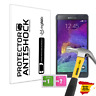 Screen protector Anti-shock Anti-scratch Anti-Shatter Samsung Galaxy Note 4