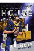 2018 Prestige Power House Inserts Rookie RC Football Card Singles You Pick