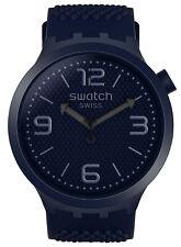 SWATCH Big Bold Armbanduhr BBNavy SO27N100