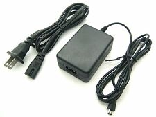 AC Power Supply Adapter For CA-110 Canon LEGRIA HF R57 R205 R206 R306