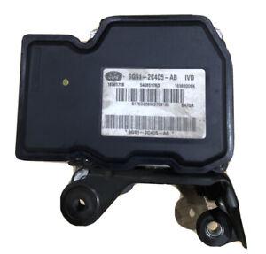 FORD MONDEO MK4 GALAXY S-MAX 1.8 2.0 2.2 TDCI ABS PUMP CONTROLLER9G91-2C405-AB