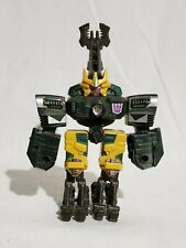 TRANSFORMERS 2004 INSECTICON ENERGON Class Action Figure