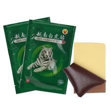 16 Patch Vietnam White Tiger Balm Pain Relief Patch Relief Arthritis/ Joint Pain