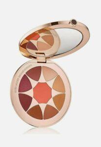 Estee Lauder BRONZE GODDESS Desert Heat EyeShadow Palette Limited Edition NIB