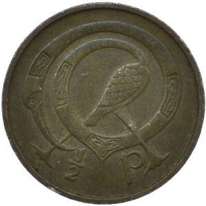 1971 1/2P COIN EIRE / IRELAND      #WT26255