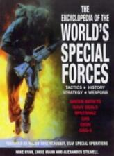 Encyclopedia of the World's Special Forces-Mike Ryan