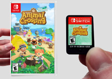 Animal Crossing: New Horizons (Switch, 2020)