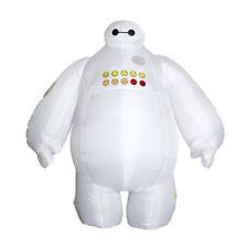 Big Hero 6 Adults Inflatable Suit Baymax Costume Dress Mascot Cosplay Halloween