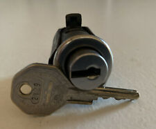 1954-72 Chevy & GMC pickup truck  Glove box lock Original Key WORKS 55 56 57