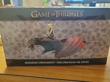 Game of Thrones Holiday Ornament