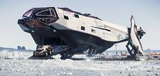 Star Citizen - Anvil Carrack Expedition w/C8X & Ursa Rover - LTI