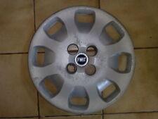 Fiat 14 Zoll Originalradkappe Radkappe Radzierblende