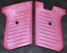 Jimenez JA22 Jennings J22 pistol grips flamingo pink plastic