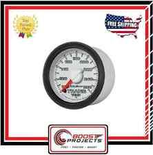 AutoMeter 100-260 °F Transmission Temperature Gauge Fits Gen 3 Dodge * 8557 *