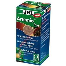 JBL Artemio Pur 40 ml oeufs d'artémias de qualité