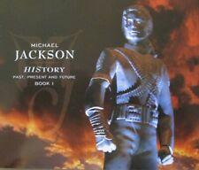 MICHAEL JACKSON - HISTORY  - 2-CD